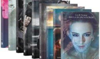Cartea Pachet Lexi B. Newman – Lexi B. Newman (download, pret, reducere)