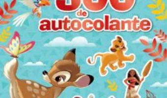 Cartea Disney. 300 de autocolante (download, pret, reducere)