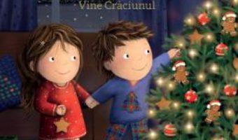 Cartea Leti si Luca. Vine Craciunul – Ruth Wielockx (download, pret, reducere)