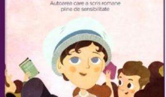 Cartea Micii mei eroi. Jane Austen – Cecilia Maria Cavallone (download, pret, reducere)