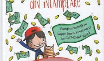 Cartea Miliardar din intamplare – Tom McLaughlin (download, pret, reducere)