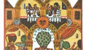 Cartea Povesti despre Pacala si Tandala – Alexandru Mitru (download, pret, reducere)