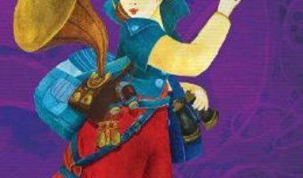 Cartea Spionul Kme – Ioana Nicolaie (download, pret, reducere)