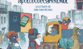 Cartea Cartea alba cu Apolodor sau Apolododecameronul – Florin Bican, Dan Ungureanu (download, pret, reducere)