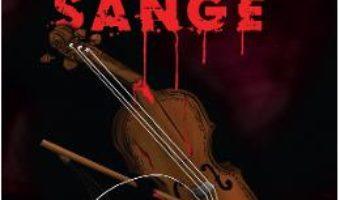 Cartea Sange – Georgiana Cotelea (download, pret, reducere)