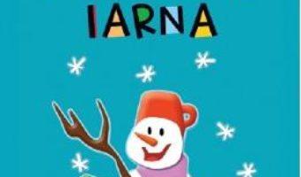 Cartea Jocuri de jucat iarna – Mirela Retegan (download, pret, reducere)