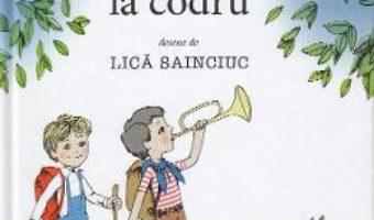 Cartea Sus la codru – Aurel Ciocanu, Lica Sainciuc (download, pret, reducere)