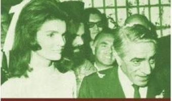 Cartea Secretul lui Onassis – Peter Evans (download, pret, reducere)