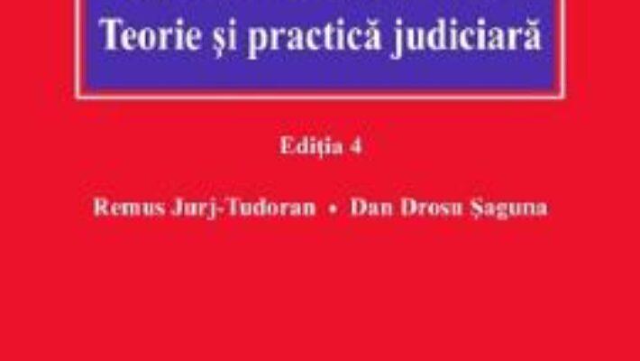 Cartea Spalarea banilor Ed.4 – Remus Jurj-Tudoran, Dan Drosu Saguna (download, pret, reducere)