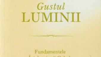 Cartea Gustul luminii – Michael Laitman (download, pret, reducere)
