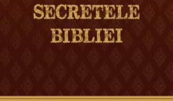 Cartea Secretele Bibliei – Semion Vinokur (download, pret, reducere)