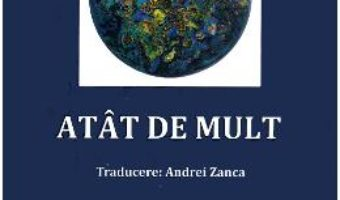 Cartea Atat de mult – Herbert-Werner Muhlroth (download, pret, reducere)