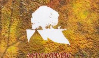 Cartea Septembrie – Giuseppe Masavo (download, pret, reducere)