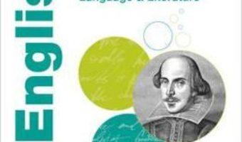 Cartea AQA GCSE 9-1 English Language and English Literature Revision Guide (download, pret, reducere)