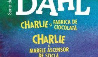 Cartea Set Roald Dahl (download, pret, reducere)