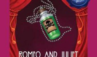 Cartea Romeo and Juliet. Romeo si Julieta + CD – William Shakespeare (download, pret, reducere)