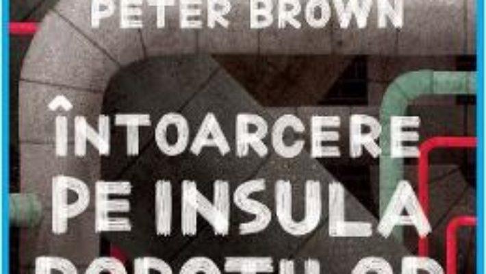 Cartea Intoarcere pe insula robotilor – Peter Brown (download, pret, reducere)