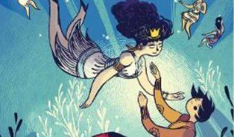 Cartea Cele douasprezece printese dansatoare – Maria Surducan (download, pret, reducere)