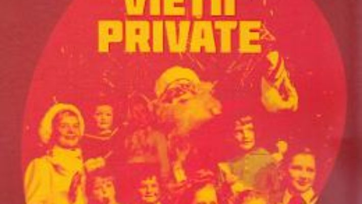 Cartea Sovietland: Triumful vietii private – Antoaneta Olteanu (download, pret, reducere)