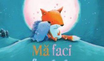 Cartea Ma faci fericit – Smriti Prasadam-Halls, Alison Brown (download, pret, reducere)