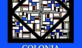 Cartea Colonia fericitilor – Carmen Focsa (download, pret, reducere)