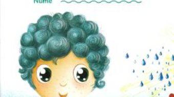 Cartea Mergi cu Erus la scoala! Caiet de matematica (download, pret, reducere)
