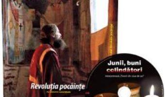 Cartea Familia ortodoxa Nr.12 (131) + CD Decembrie 2019 (download, pret, reducere)