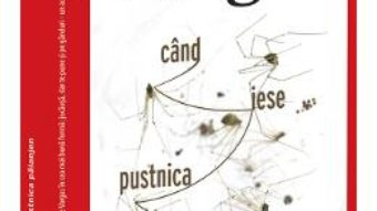 Cartea Cand iese pusnica paianjen – Fred Vargas (download, pret, reducere)