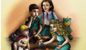 Cartea Sa invatam de la cei mici – Geta Muresan (download, pret, reducere)