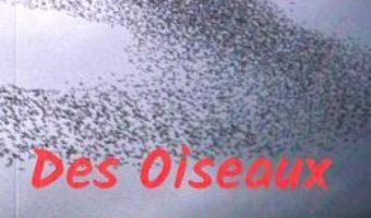 Cartea Des oiseaux migrateurs – Veronica Stanei Macoveanu (download, pret, reducere)