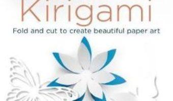 Cartea Kirigami – Monika Cilmi (download, pret, reducere)