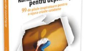 Cartea Kafka pentru deprimati – Allan Percy (download, pret, reducere)