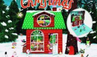 Cartea The Night Before Christmas Pop-Up Advent Calendar (download, pret, reducere)