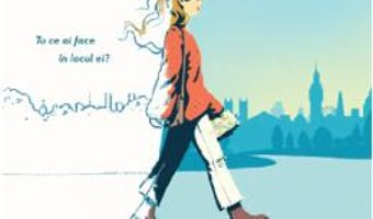 Cartea A doua sansa – Christine Riccio (download, pret, reducere)