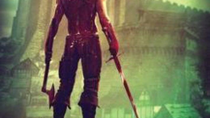 Cartea blood of elves (download, pret, reducere)
