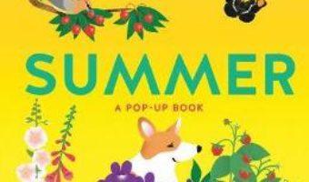 Cartea Summer: A Pop-Up Book – David Carter (download, pret, reducere)