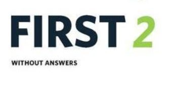 Cartea Cambridge English First 2 Student's Book without answers: Authentic Examination Papers (download, pret, reducere)