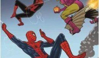 Cartea Peter Parker: The Spectacular Spider-man Vol. 3 – Amazing Fantasy – Chip Zdarsky (download, pret, reducere)