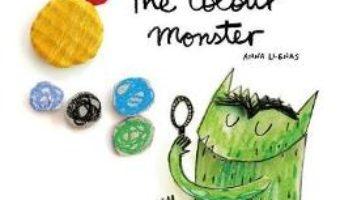 Cartea The Colour Monster – Anna Llenas (download, pret, reducere)