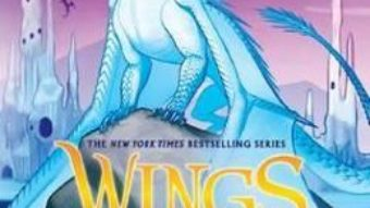 Cartea Wings of Fire #7: Winter Turning – T Tui Sutherland (download, pret, reducere)
