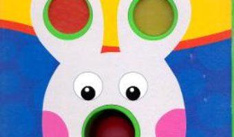 Cartea Mec-Mec! Culorile (download, pret, reducere)