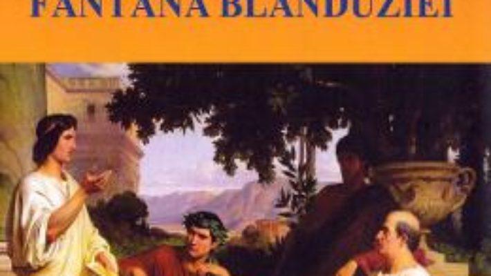 Cartea Despot Voda. Fantana Blanduziei – Vasile Alecsandri (download, pret, reducere)