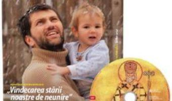 Cartea Familia ortodoxa nr.1 (132) + CD Ianuarie 2020 (download, pret, reducere)