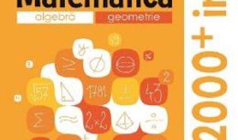 Cartea Matematica – Clasa 6. Partea 2 – Caiet. Initiere – Ion Tudor (download, pret, reducere)