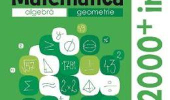 Cartea Matematica – Clasa 7. Partea 2 – Caiet. Initiere – Ion Tudor (download, pret, reducere)