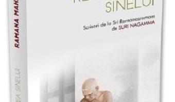 Cartea Realizarea Sinelui – Ramana Maharshi (download, pret, reducere)