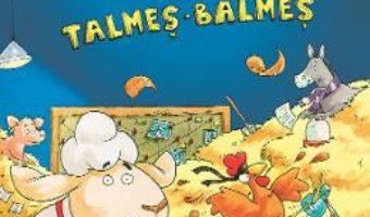 Cartea Superdetectivii de la ferma Talmes-Balmes – Ann-Katrin Heger (download, pret, reducere)