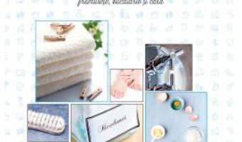 Cartea Bicarbonatul. Ghid complet Larousse – Martina Krcmar (download, pret, reducere)