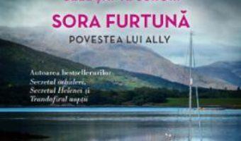 Cartea Cele sapte surori. Sora furtuna. Povestea lui Ally – Lucinda Riley (download, pret, reducere)
