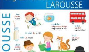 Cartea Primul meul dictionar vizual englez-francez-roman Larousse (download, pret, reducere)